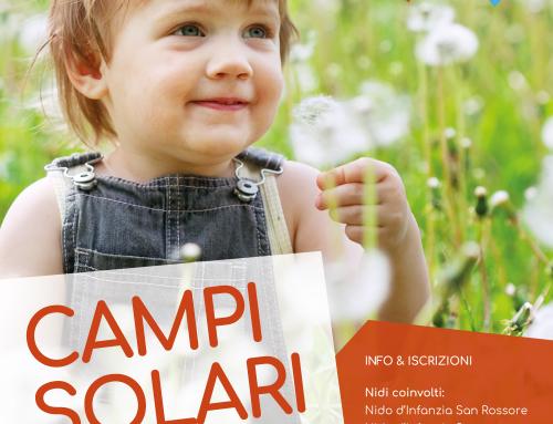 CAMPI SOLARI – ESTATE 2019