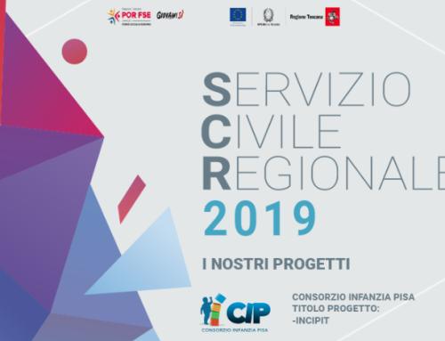 Convocazione colloqui di selezione per il progetto di Servizio Civile Regionale InCIPit
