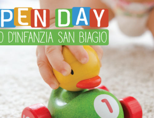 Open day San Biagio