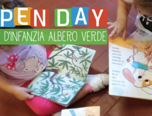 Open Day Albero Verde