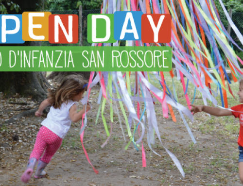 Open day San Rossore